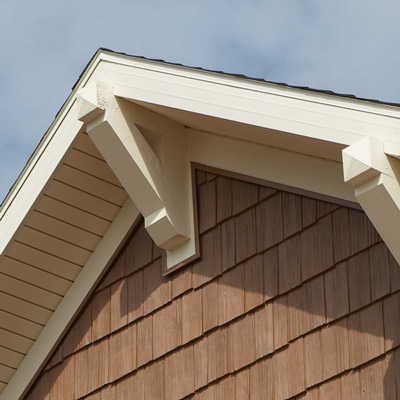 Gutters And Fascia Sebastian Builders Llc